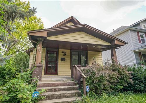 Photo of 1022 Arbor Avenue, Dayton, OH 45420 (MLS # 846417)