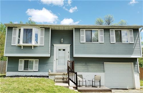 Photo of 3124 Charlotte Mill Drive, Moraine, OH 45439 (MLS # 839419)