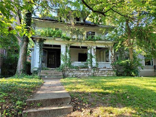 Photo of 115 Yale Avenue, Dayton, OH 45406 (MLS # 846419)
