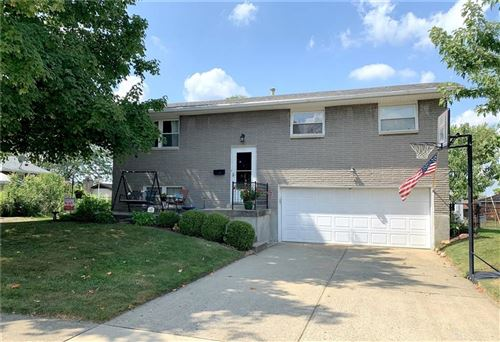 Photo of 815 Althea Drive, Miamisburg, OH 45342 (MLS # 825420)