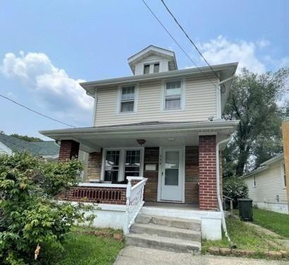 Photo of 508 Fitton Avenue, Hamilton, OH 45015 (MLS # 845420)