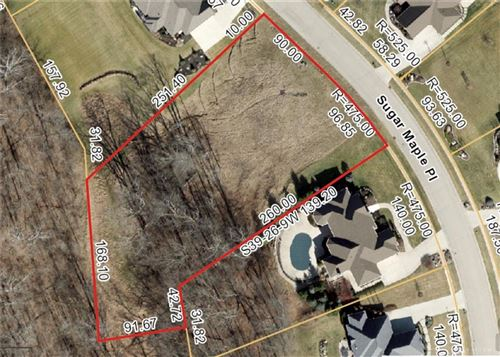 Photo of 1811 Sugar Maple Place, Bellbrook, OH 45305 (MLS # 846420)