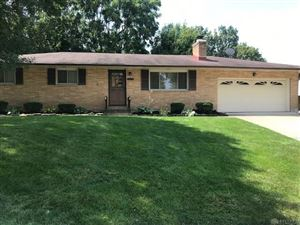Photo of 2570 Loris Drive, Miami Township, OH 45449 (MLS # 802423)