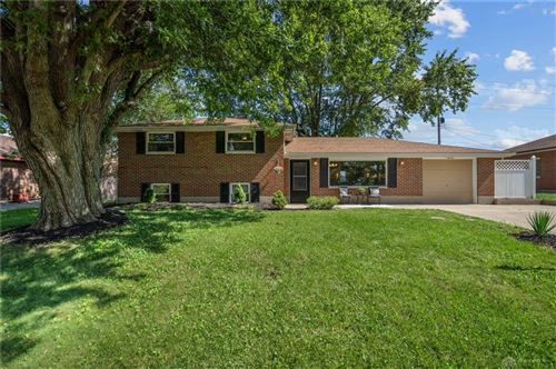 Photo of 247 Purcell Avenue, Xenia Township, OH 45385 (MLS # 846427)