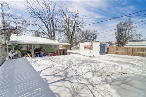 Tiny photo for 311 Maple Street, Eaton, OH 45320 (MLS # 834429)