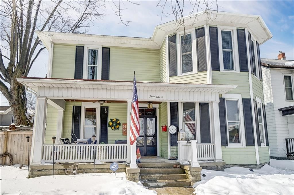 Photo for 311 Maple Street, Eaton, OH 45320 (MLS # 834429)
