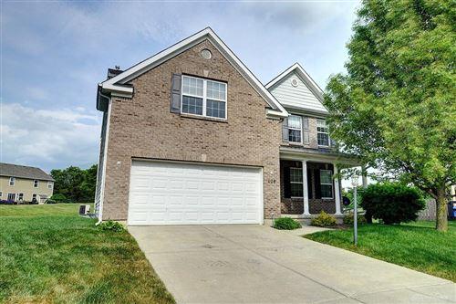 Photo of 108 Haverstraw Place, Springboro, OH 45066 (MLS # 840432)