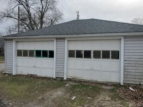 Tiny photo for 745 Central Avenue, Greenville, OH 45331 (MLS # 808434)