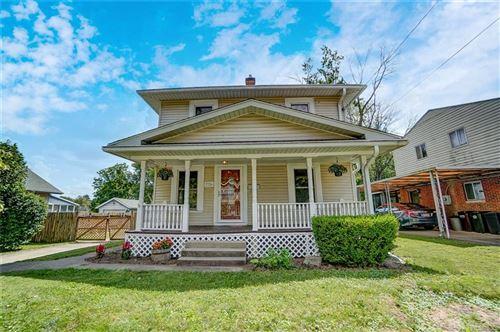 Photo of 3326 Oakmont Avenue, Kettering, OH 45429 (MLS # 846434)