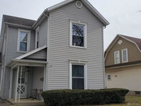 Photo for 745 Central Avenue, Greenville, OH 45331 (MLS # 808434)