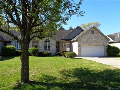 Photo of 37 Knollview Court, Germantown, OH 45327 (MLS # 838438)