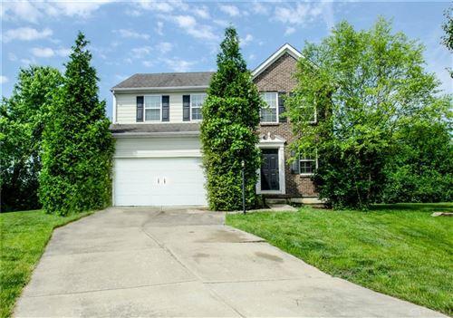 Photo of 156 Haverstraw Place, Springboro, OH 45066 (MLS # 841439)