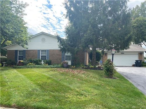 Photo of 592 Whipp Road, Centerville, OH 45459 (MLS # 827442)