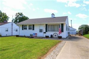 Photo of 835 10th Street, Miamisburg, OH 45342 (MLS # 799443)