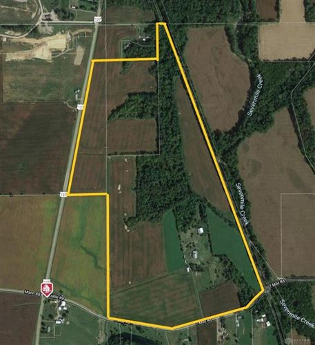 Photo of 487 7 Mile Road, Eaton, OH 45320 (MLS # 833443)