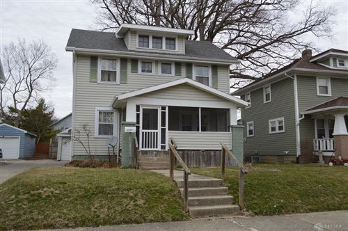Photo of 116 Roosevelt Drive, Springfield, OH 45504 (MLS # 846443)