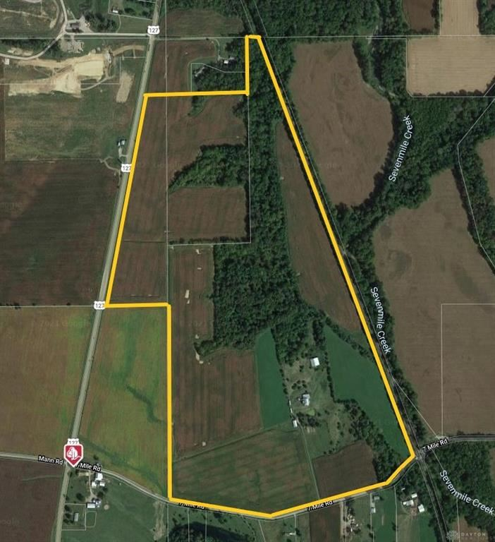 Photo for 487 7 Mile Road, Eaton, OH 45320 (MLS # 833443)