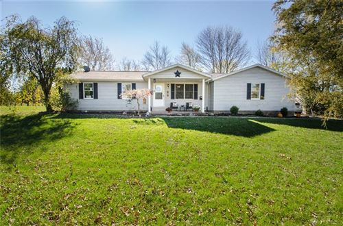 Photo of 718 Brande Drive, Eaton, OH 45320 (MLS # 829445)
