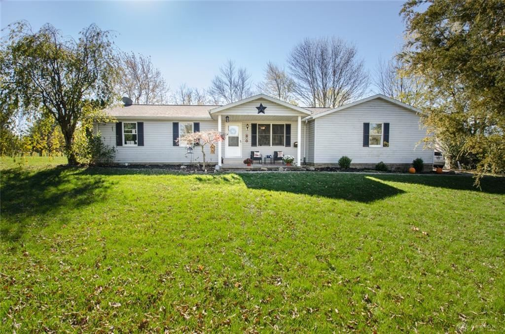Photo for 718 Brande Drive, Eaton, OH 45320 (MLS # 829445)