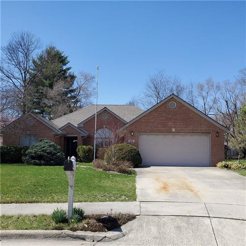 Photo of 108 Redbud Court, Greenville, OH 45331 (MLS # 838446)