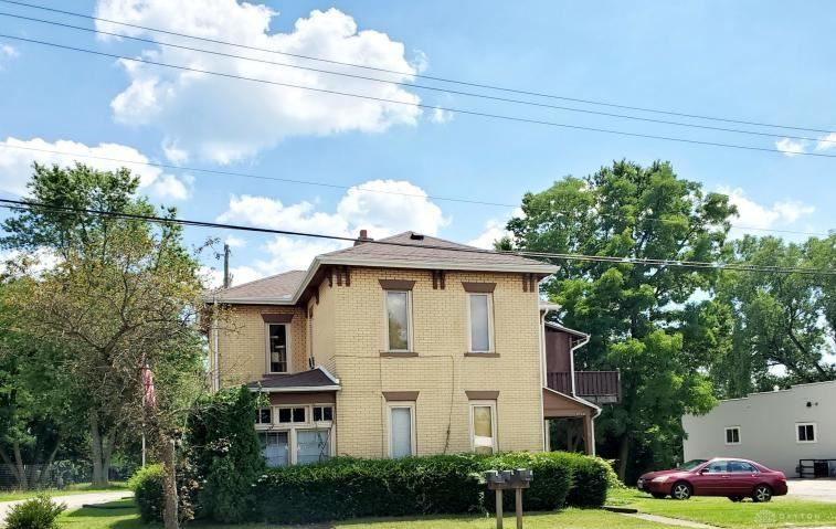3753 National Road, Springfield, OH 45504 - MLS#: 822446