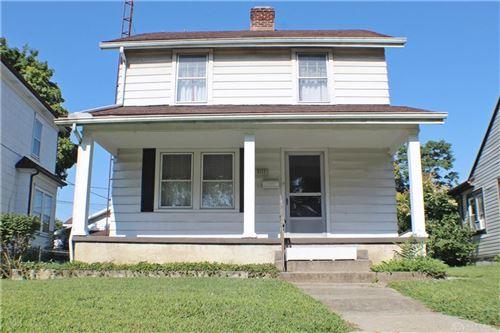 Photo of 3111 Riverside Drive, Dayton, OH 45405 (MLS # 846447)