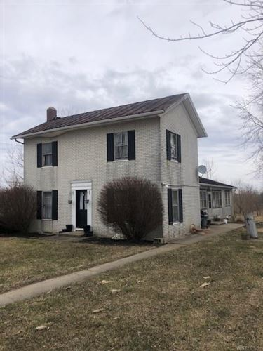 Tiny photo for 487 7 Mile Road, Eaton, OH 45320 (MLS # 833448)