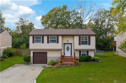 Photo of 3552 Charlotte Mill Drive, Moraine, OH 45439 (MLS # 851448)