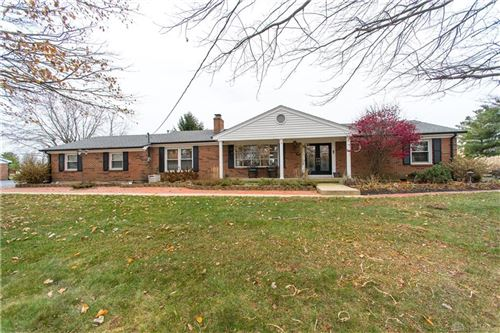 Photo of 1636 Bantas Creek Road, Eaton, OH 45320 (MLS # 812450)
