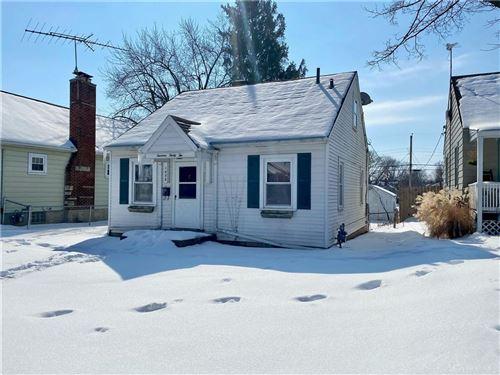 Photo of 1432 Melrose Avenue, Dayton, OH 45409 (MLS # 834458)