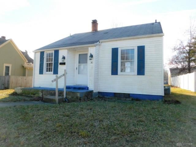 Photo for 50 South Street, West Alexandria, OH 45381 (MLS # 808461)