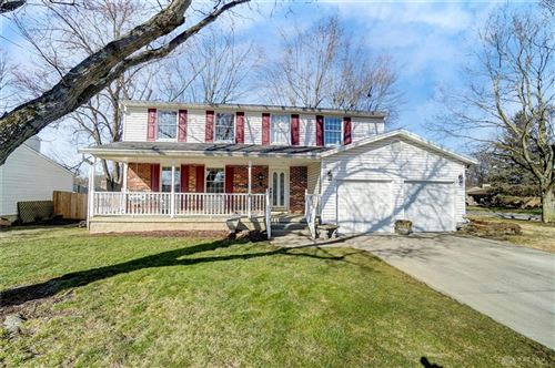 Photo of 780 Market Street, Springboro, OH 45066 (MLS # 834464)