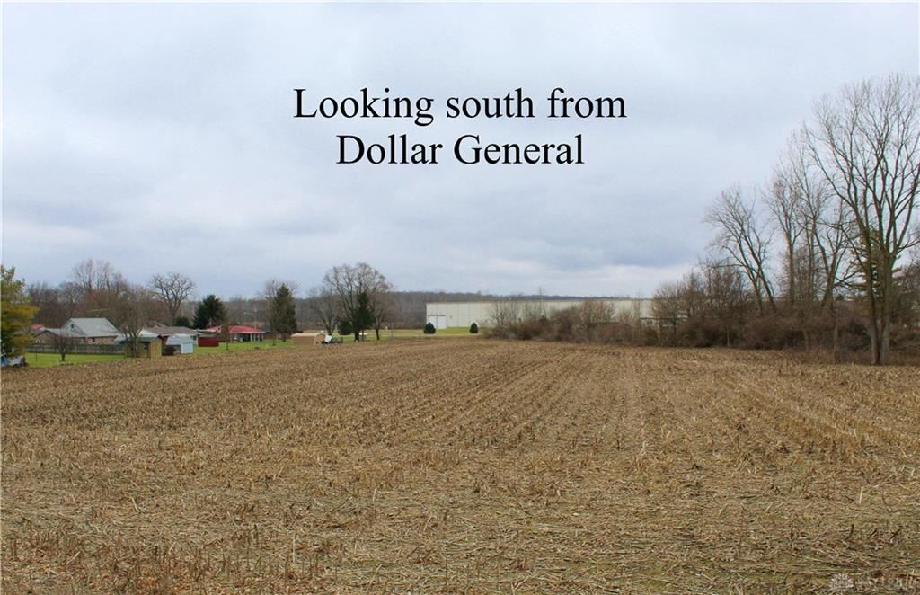 Photo for 6.231 Acres 0 N Main Street, Camden, OH 45311 (MLS # 809464)