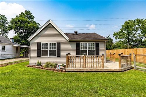 Photo of 409 Hickory Avenue, Middletown, OH 45044 (MLS # 845465)