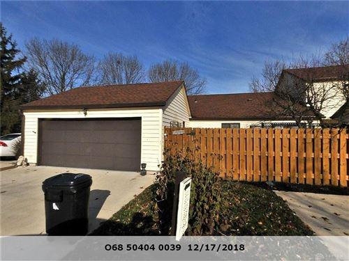 Photo of 1301 Glastonbury Lane, Centerville, OH 45459 (MLS # 849466)