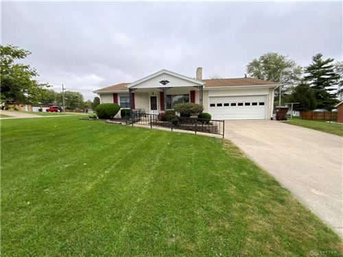 Photo of 1237 Highland Drive, Greenville, OH 45331 (MLS # 851466)