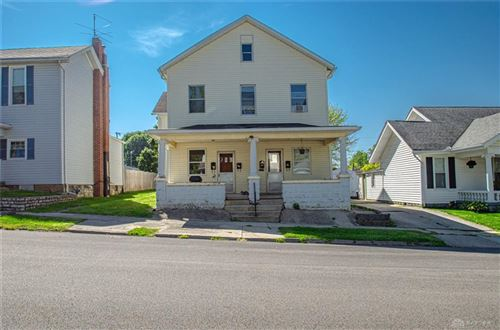 Photo of 221 Somers Street, Eaton, OH 45320 (MLS # 850467)