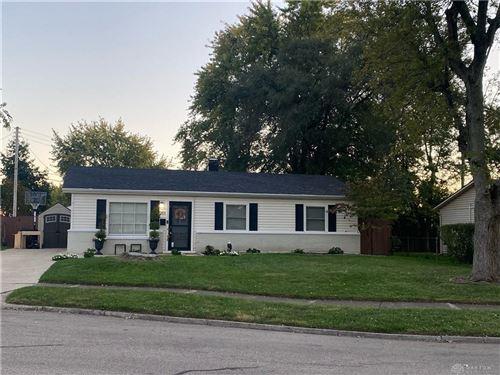 Photo of 2416 Suffolk Court, Dayton, OH 45420 (MLS # 851468)