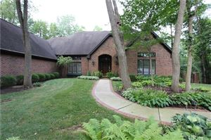 Tiny photo for 7087 Meeker Commons Lane, Butler Township, OH 45414 (MLS # 775471)