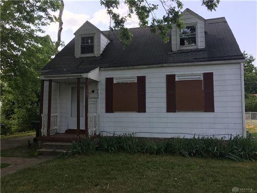 Photo of 4639 Genesee Avenue, Dayton, OH 45406 (MLS # 851472)