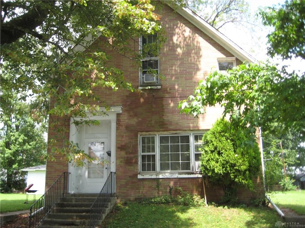 Photo for 320 Bruce Street, Eaton, OH 45320 (MLS # 803472)