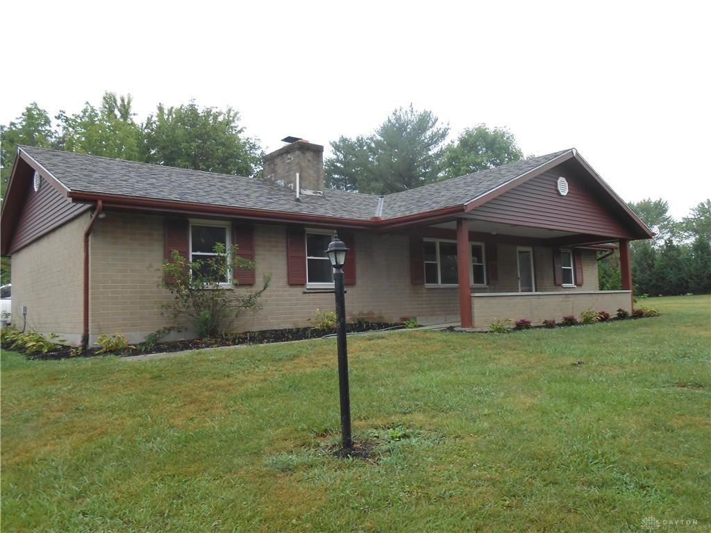 6879 US Route 35, West Alexandria, OH 45381 - #: 847472