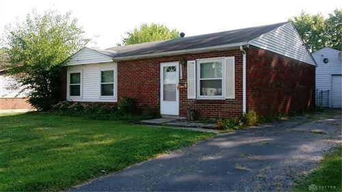 Photo of 3516 Hackney Drive, Kettering, OH 45420 (MLS # 826477)