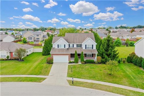 Photo of 6054 Oak Ridge Drive, Huber Heights, OH 45424 (MLS # 826483)
