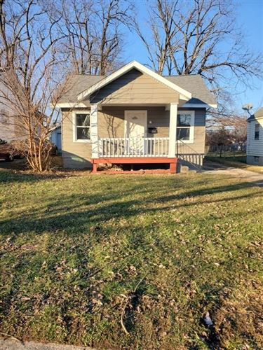 Photo of 4533 Midway Avenue, Dayton, OH 45417 (MLS # 834483)