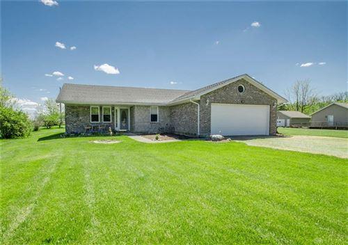 Photo of 594 Skodborg Drive, Eaton, OH 45320 (MLS # 839483)