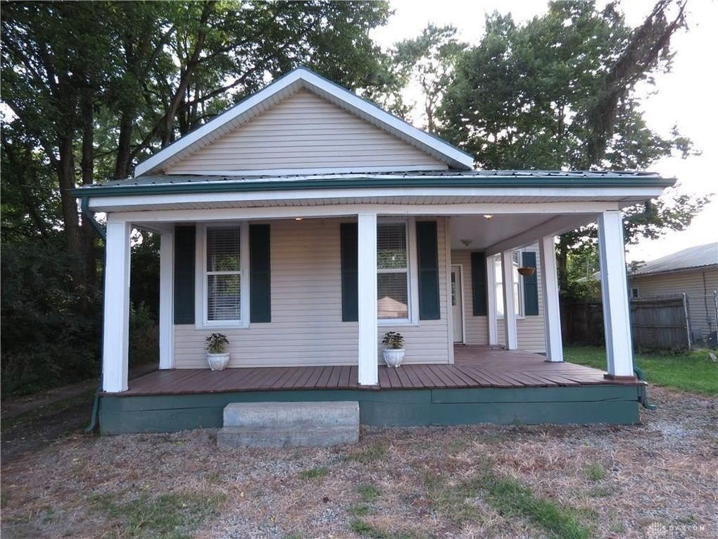 Photo for 1159 State Route 503, West Alexandria, OH 45381 (MLS # 827485)