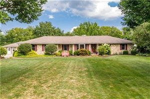 Photo of 1112 Stone Drive, West Alexandria, OH 45381 (MLS # 805486)