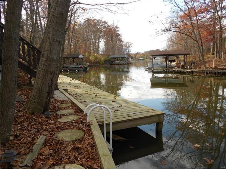 Photo for 0 St Olaf Drive, Eaton, OH 45320 (MLS # 624486)