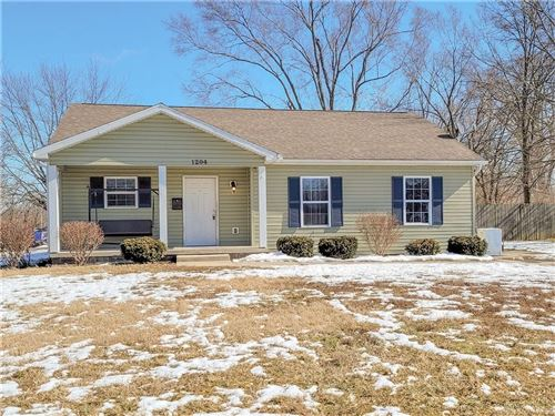 Photo of 1204 Clement Avenue, Dayton, OH 45417 (MLS # 834493)